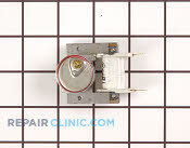 Circuit Board & Timer - Part # 464396 Mfg Part # 256466