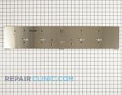 Control  Panel - Part # 1042984 Mfg Part # 00143193