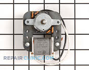 Fan Motor - Part # 557513 Mfg Part # 4162329