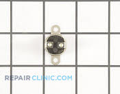 Thermal Fuse - Part # 943856 Mfg Part # WE04X10094