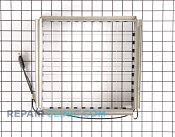 Cutting Grid Assembly - Part # 301032 Mfg Part # WR29X203
