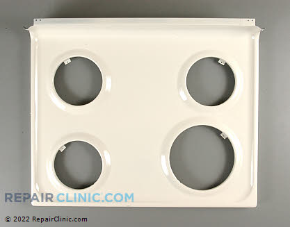 Metal Cooktop WB62K10081 Main Product View