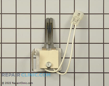 Dryer Igniter WE04X10149      Main Product View