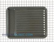 Broiler Pan - Part # 261713 Mfg Part # WB49X5584