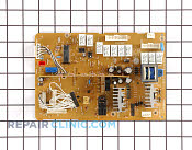 Main Control Board - Part # 875368 Mfg Part # WB27X10358