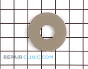 Surface Burner Cap - Part # 874712 Mfg Part # WB13T10015