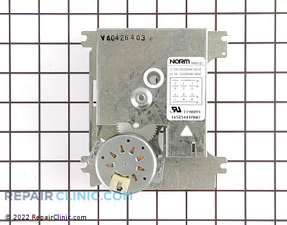 Timer WD21X10099      Main Product View