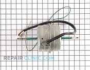 Fan Motor - Part # 878625 Mfg Part # WJ94X10079