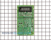 Control Board - Part # 1266756 Mfg Part # YRASS0TR203