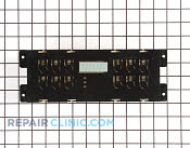 Oven Control Board - Part # 1795142 Mfg Part # 316557238