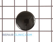 Surface Burner Cap - Part # 1061360 Mfg Part # 9758829BL