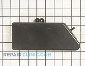 Hinge Cover - Part # 1265545 Mfg Part # WR02X12293