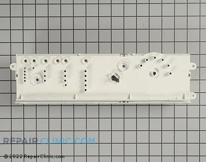 Main Control Board 137005020       Main Product View
