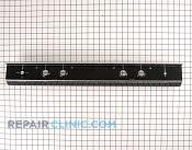 Control  Panel - Part # 566932 Mfg Part # 4320920