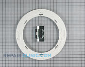 Inner Door Panel - Part # 280843 Mfg Part # WH46X10004