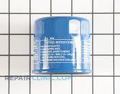 Oil Filter - Part # 1617399 Mfg Part # 15400-PFB-014