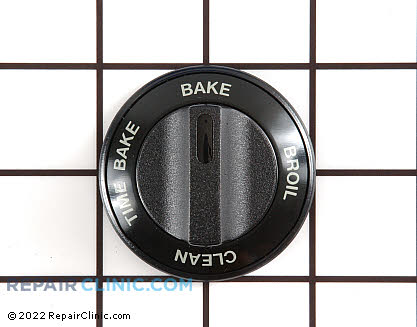 Selector Knob WB3K26          Main Product View