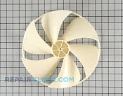 Fan Blade - Part # 2057422 Mfg Part # DB67-50077A