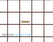 Pin - Part # 2079915 Mfg Part # DE60-60008A