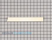 Side louver (r1421) - Part # 1913845 Mfg Part # HDECQB010MRF0