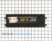 Oven Control Board - Part # 911160 Mfg Part # WB27T10311