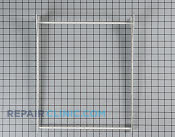 Shelf Frame - Part # 880169 Mfg Part # WR71X10237