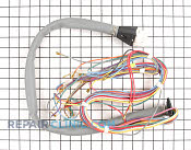 Wire Harness - Part # 436273 Mfg Part # 208772
