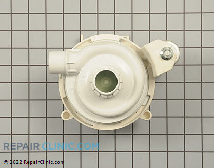Circulation Pump 00442548 Main Product View