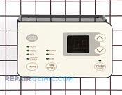 Main Control Board - Part # 919870 Mfg Part # 1186193