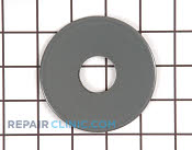 Surface Burner Cap - Part # 874706 Mfg Part # WB13T10007