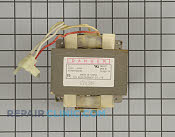 High Voltage Transformer - Part # 1086418 Mfg Part # WB27X10806