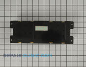 Oven Control Board - Part # 1064460 Mfg Part # 316418520