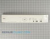 Control  Panel - Part # 1154822 Mfg Part # 134442800