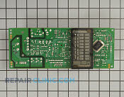 Main Control Board - Part # 1086403 Mfg Part # WB27X10791