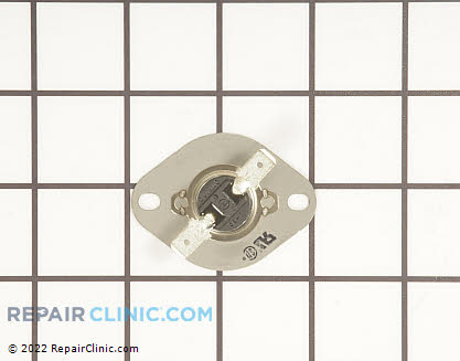 Thermal Fuse 9759243 Main Product View