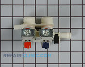Water Inlet Valve - Part # 1032809 Mfg Part # 12002242