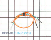 Wire Harness - Part # 1009549 Mfg Part # 74007812