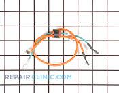 Wire Harness - Part # 1009549 Mfg Part # 74007812
