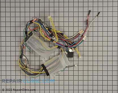 Wire Harness 8574060 Main Product View