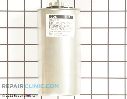 Capacitor 160500710194    Main Product View