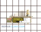 Oven Safety Valve - Part # 1049049 Mfg Part # 00415002