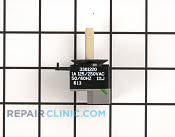Temperature switch - Part # 521757 Mfg Part # 3361220