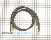 Washing Machine Fill Hose - Part # 1201114 Mfg Part # 8212641RP
