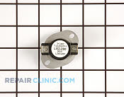 High Limit Thermostat - Part # 276504 Mfg Part # WE4M80