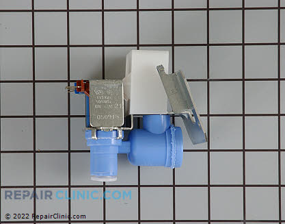 Water Inlet Valve WR57X10050      Main Product View