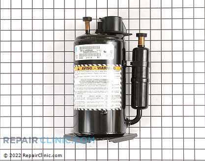 Compressor 309616914 Main Product View