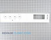 Control  Panel - Part # 702376 Mfg Part # 74002159