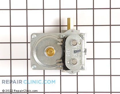 Gas Valve Assembly WE14X207 Main Product View
