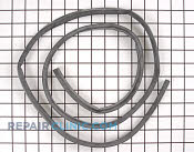 Dishwasher Door Gasket - Part # 270049 Mfg Part # WD08X10003