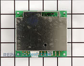 Circuit Board & Timer - Part # 914733 Mfg Part # WS21X10007